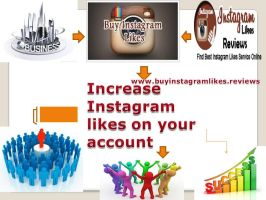 How Instagram Increase Your Business Popularity? by johnas01