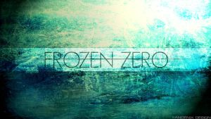 Frozen Zero Wallpaper by Andenix