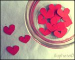 Take a heart by Lilith1995
