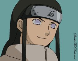 Neji by ShesheTheDiclonius