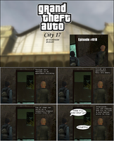 GTA: City 17 18 by WolfZword