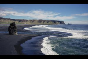 Postcards From Iceland 14 by JCapela