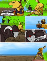 Project Rowdyruff - page 65 by SycrosD4