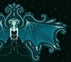 Queen of the Night by milli-san