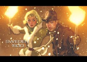 Indy Card, Final Version by AdamHughes