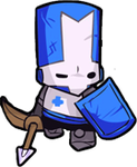 Blue_Castle_Crasher_by_senbei.png