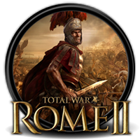 Total War: Rome II - Icon by Blagoicons
