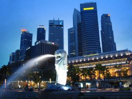 Singapore by tobs2003