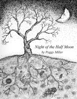 Cover - Night of the half moon by lizjane