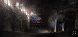 Theatre by jamesdesign1