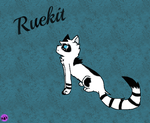 Ruekit by Starlight10897