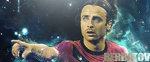 Berbatov by Silphes