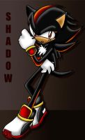 Shadow- Colored version by shirobara