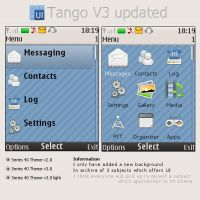 Tango V3 updated by vicing