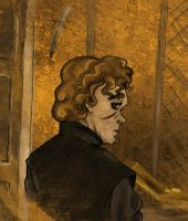 Tyrion Lannister (Game of Thrones) by SmudgeThistle
