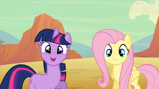 MLP:FIM - The Last Roundup by DashieSparkle
