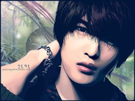 If not for you... by Jaejoong