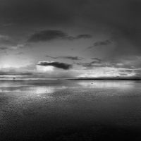 Winter,-Holy-Island by hold-steady