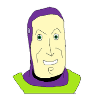DSC - Buzz Lightyear by luke-crowe