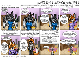 Amber's no-brainers - Page 49 by Mancoin