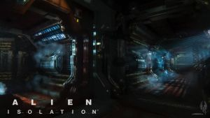 Alien Isolation 082 by PeriodsofLife