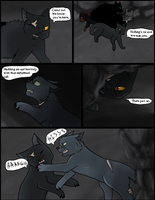 Two-Faced page 115 by JasperLizard