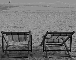 chairs by ChaelMontgomery