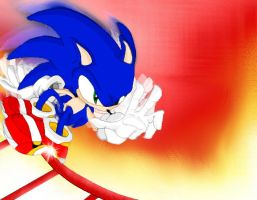 Sonic Grind by CPC