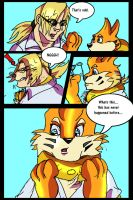 Commision Buizel TF Page 2 by Rex-equinox