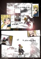 My hope, NaLu  | FT 337 by HinamoriMomo21