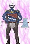 Dread Warlord Deevast by Zoe-the-Pink-Ranger