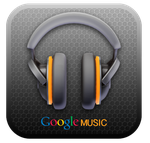 Google Music by Mexmirandaluis