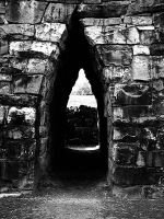 Passageway by irishcompass