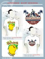 Guimaras Shirt designs by BERTSZKIEBOI1327