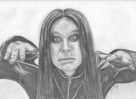 OZZY by candysamuels