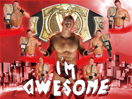The Miz - Era of Awesome by DecadeofSmackdownV2