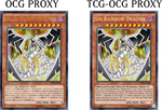 What if TCG cards were translations of the OCG? by kyokugenpunch