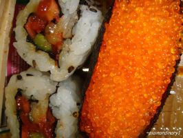 sushi 6 by plainordinary1