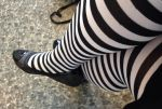 I Love Stripes by princessaquarius