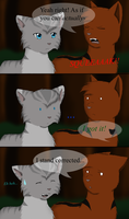 Warriors: Wildlife Page 18 by MiaMaha