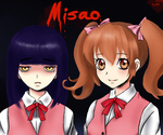 Misao by LilachSigal