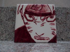 Naruto Tile by icygumball3000