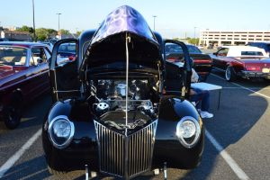 1940 Ford Pickup by Brooklyn47