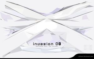 Invasion 08 -Wallpaper pack. by Uribaani