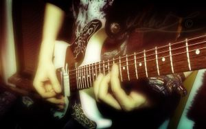 Shredding for the Shadow Realm by WOMDeimos
