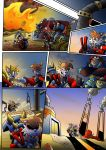 Tails: The War Machine Part 2 pg5 by MamboCat