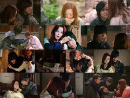 Choi Young and Yoo Eun Soo 9 by jerboa83