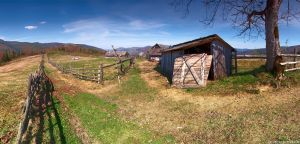 Spring Carpathians by Viand