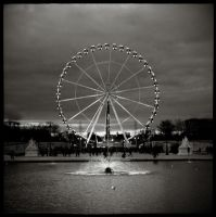 Paris 20 by C-Jook