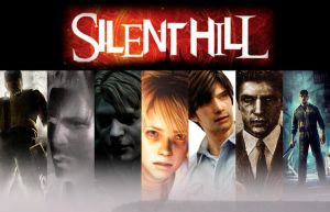 Silent Hill The story of many by K-NIGHT-WIND